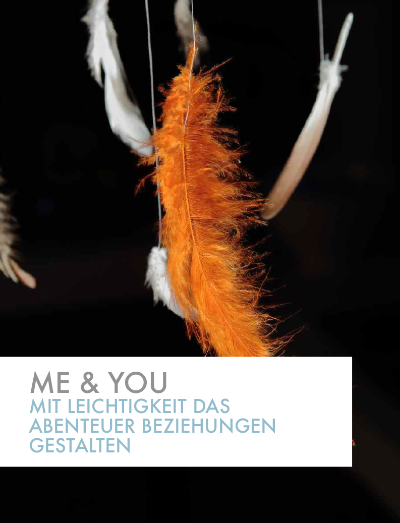 me & you - E-Workshop