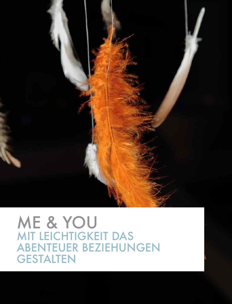 me & you - E-Workshop